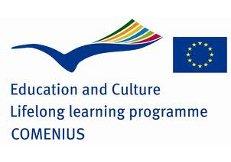 Comenius projekty